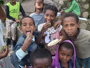 エチオピアの地ビールというか泥水?タッラに挑戦してみよう_c0030645_20295554.jpg