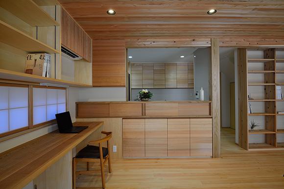 完成建物見学会 生まれ変わり住み継がれる「終の棲家」 ―ハウスメーカーの家 リノベーション―_e0164563_15442891.jpg