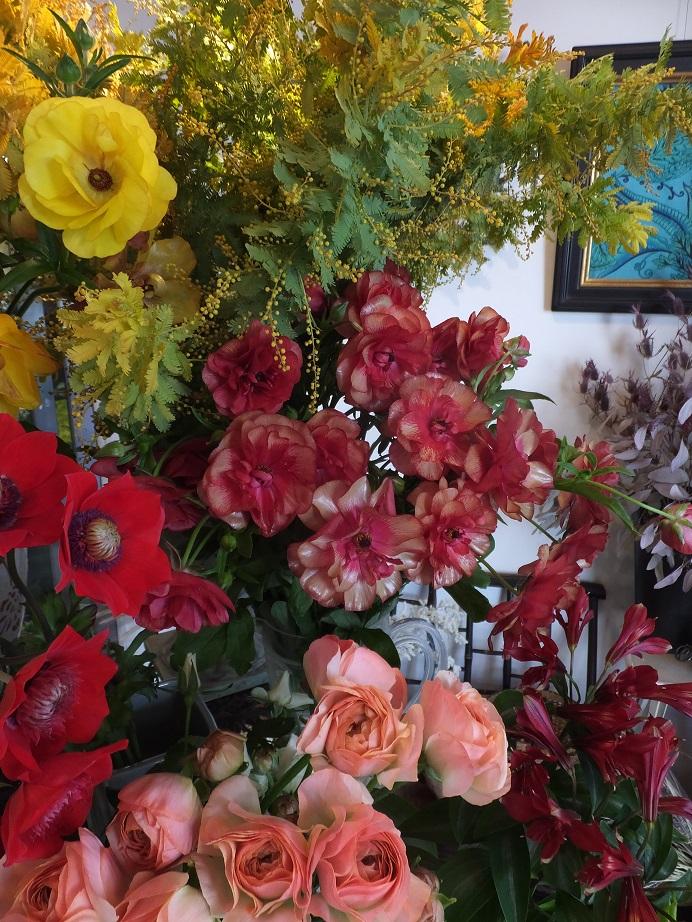 オークリーフ(春の花木)_f0049672_17422130.jpg