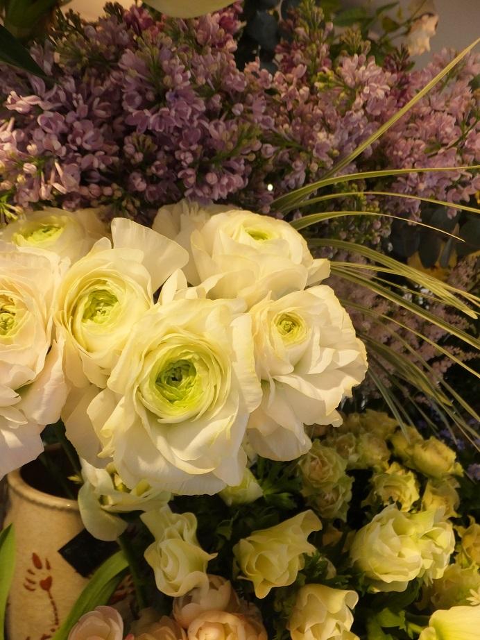オークリーフ(春の花木)_f0049672_17425173.jpg