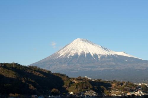 富士山♪_c0331973_14510847.jpg