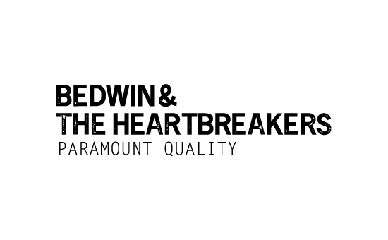 BEDWIN & THE HEARTBREAKERS - 1st Look by DOGDAYS!!_f0020773_11352914.jpg