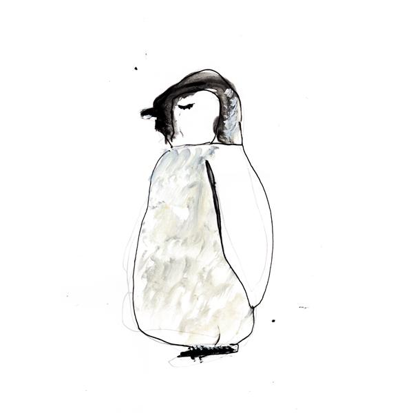 Emperor Penguin_c0154575_1103681.jpg