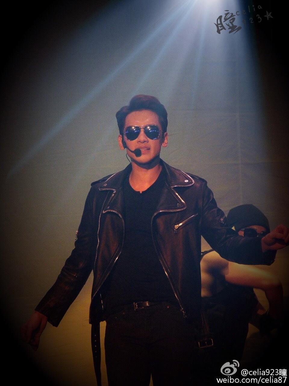 23日The Squall Rain World Tour in Shenyang _c0047605_8294557.jpg