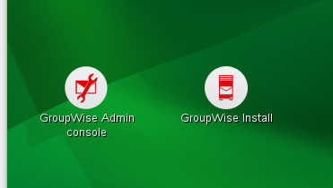 GroupWise 2014 R2 の SUSE Linux へのインストール_a0056607_14502589.jpg