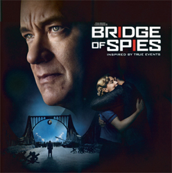 "よもやまシネマ-239 ""BRIDGE of SPIES""_e0120614_16235462.jpg"