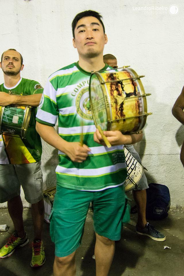 【更新】リオのカーニバルまで2週間◉再び取材されました #リオデジャネイロ #ブラジル →_b0032617_4161177.jpg