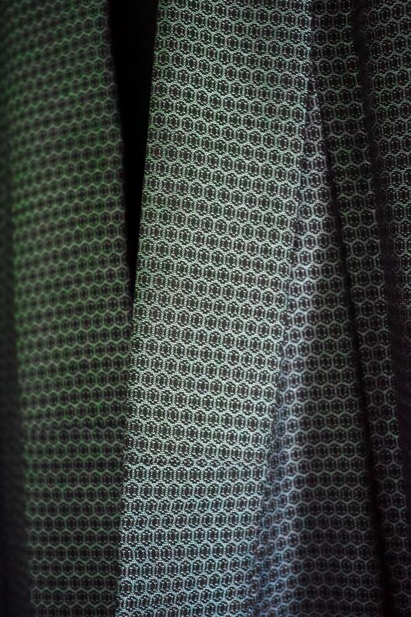 シルクウール・ちょっとツヤのある普段着~男着物・3年目の着物道楽 その15~_c0223825_01394667.jpg