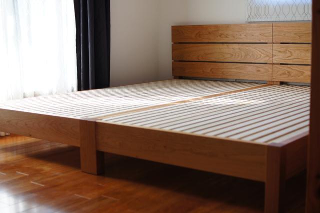チェリーのベッド (京都府相楽郡)_a0122528_12334128.jpg