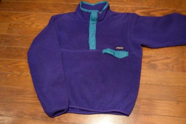 Sale info.「fleece」_c0355834_15233725.jpg