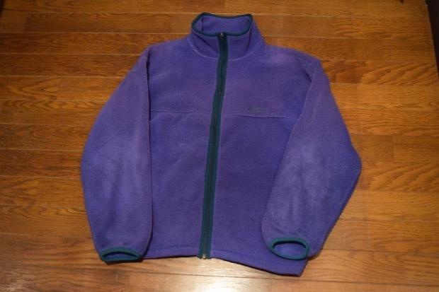 Sale info.「fleece」_c0355834_15234054.jpg