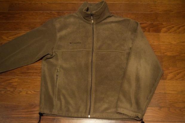 Sale info.「fleece」_c0355834_15370974.jpg