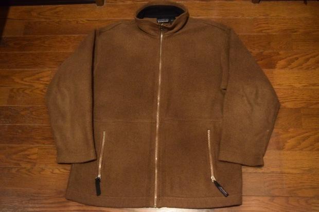Sale info.「fleece」_c0355834_15371177.jpg