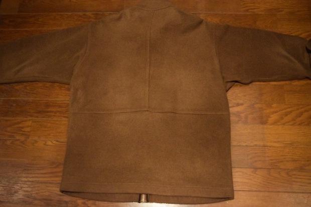 Sale info.「fleece」_c0355834_15483912.jpg