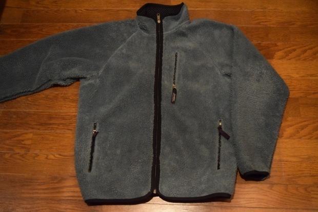 Sale info.「fleece」_c0355834_15523852.jpg