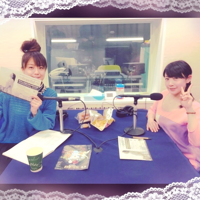 かかずゆみちゃん♡_b0348138_21352721.jpg