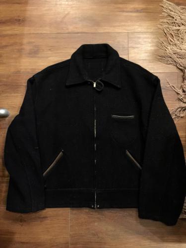 1930\'s sport jacket_a0208155_09085893.jpg
