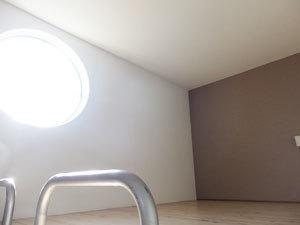 桜町賃貸マンション クロス張替完了 入居募集開始_e0251265_17295406.jpg