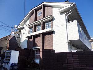 桜町賃貸マンション クロス張替完了 入居募集開始_e0251265_18080175.jpg