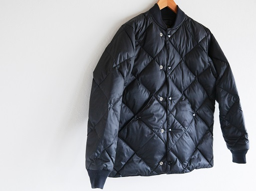 CONFY Down Jacket_d0160378_18155186.jpg