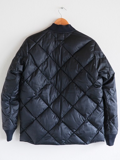 CONFY Down Jacket_d0160378_18173268.jpg