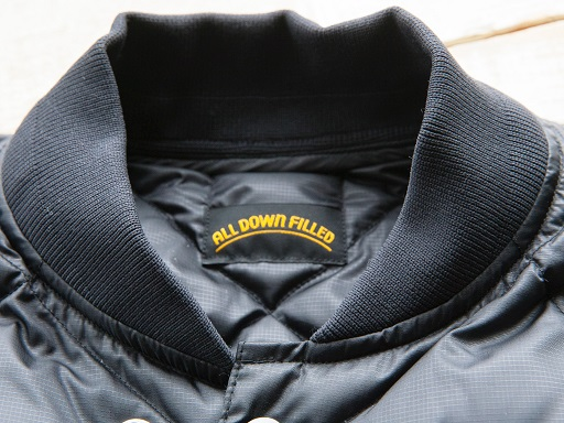 CONFY Down Jacket_d0160378_18173666.jpg