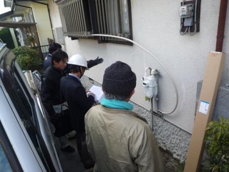 耐震補強工事_e0190287_17363768.jpg