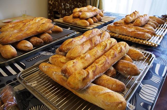 極寒フランスパン_e0167593_1372776.jpg