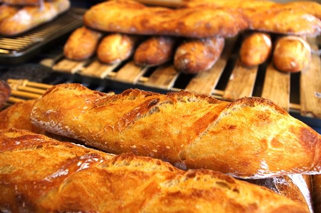 極寒フランスパン_e0167593_1373498.jpg