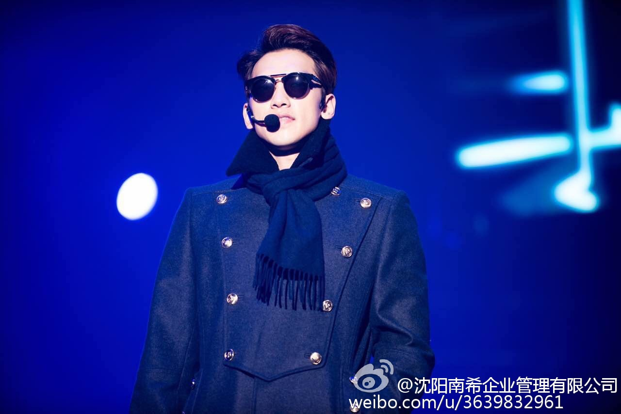The Squall Rain World Tour in Shenyangリハーサル _c0047605_8173232.jpg