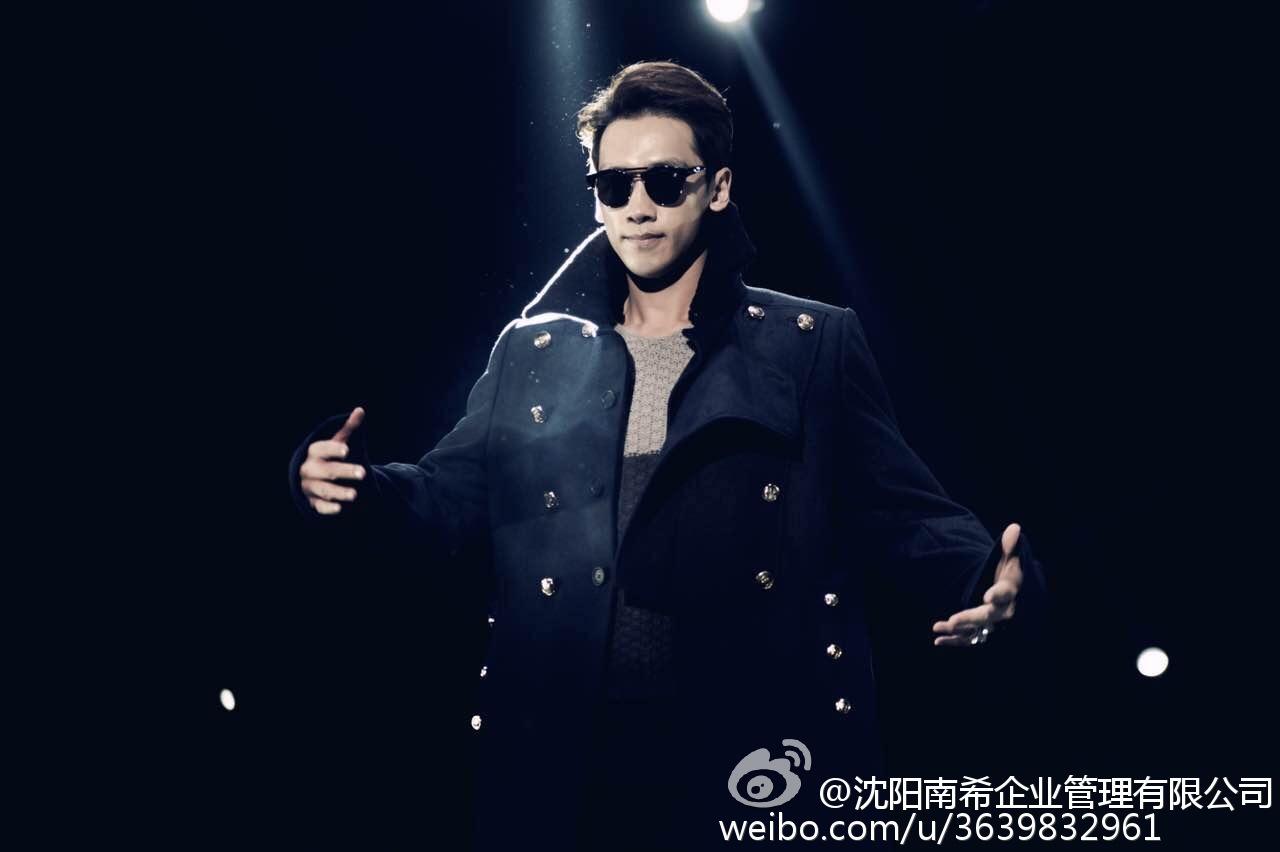 The Squall Rain World Tour in Shenyangリハーサル _c0047605_8173834.jpg