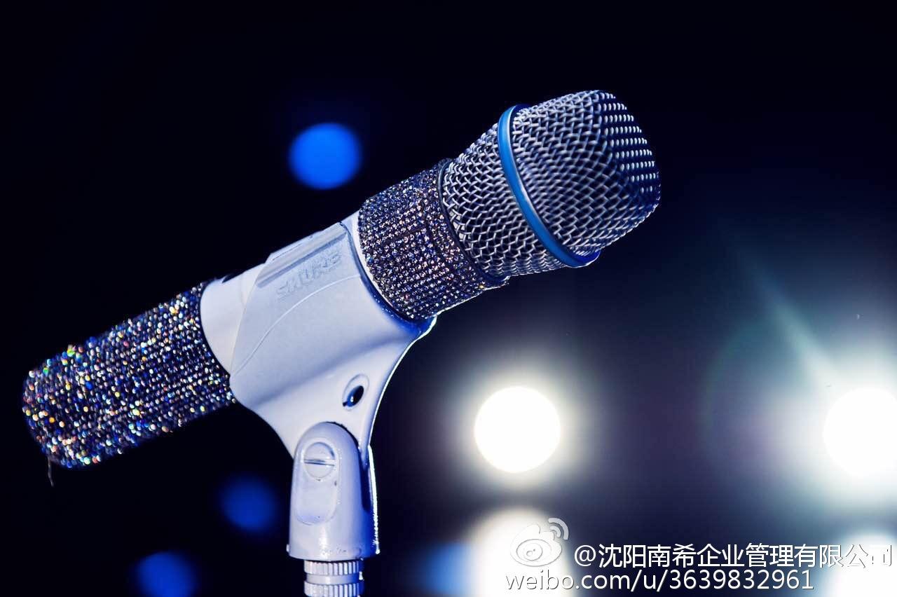 The Squall Rain World Tour in Shenyangリハーサル _c0047605_8174626.jpg