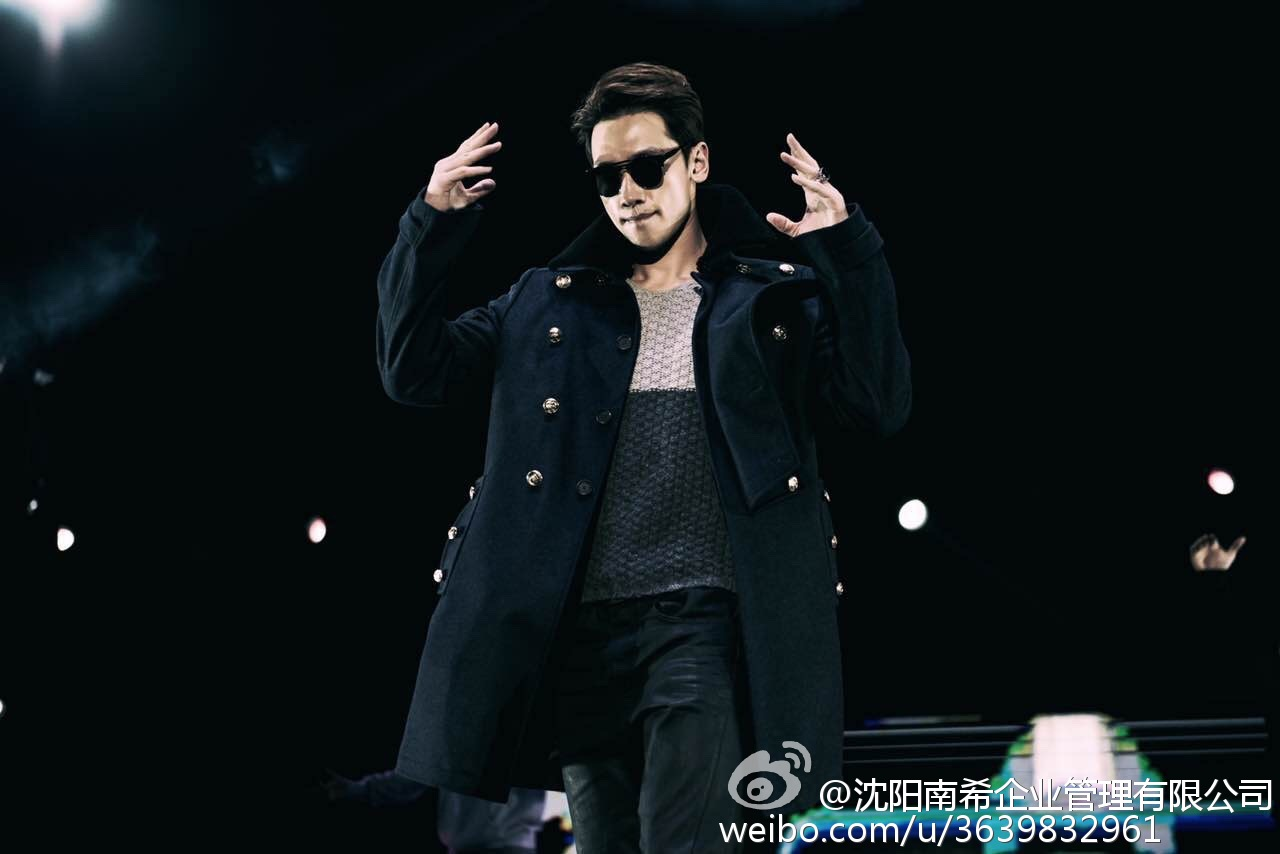 The Squall Rain World Tour in Shenyangリハーサル _c0047605_8181014.jpg