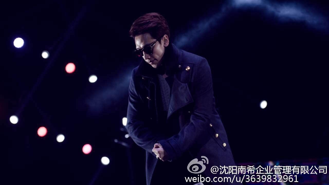 The Squall Rain World Tour in Shenyangリハーサル _c0047605_8182031.jpg