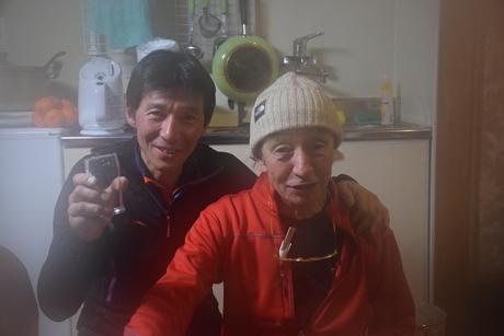 2016年1月22日北海道朝里川温泉で山スキースタート_c0242406_18104952.jpg