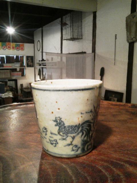 台湾の蕎麦猪口_e0350308_8295762.jpg