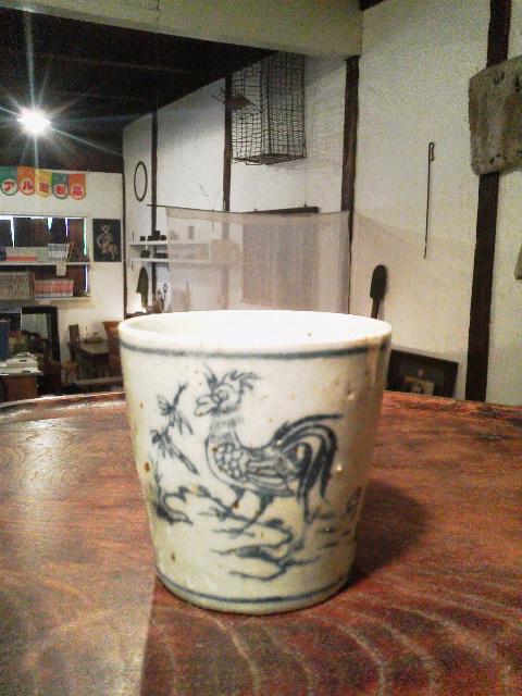 台湾の蕎麦猪口_e0350308_8295797.jpg