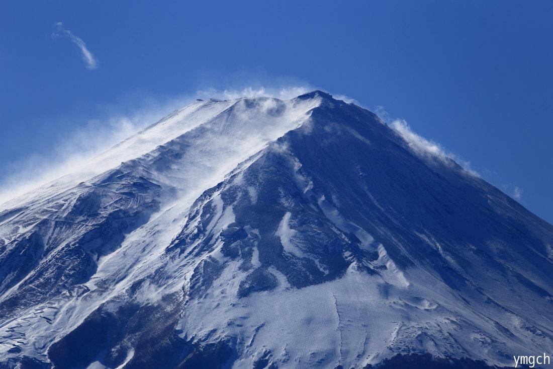雪の三つ峠山断念記(3)_f0157812_04574775.jpg