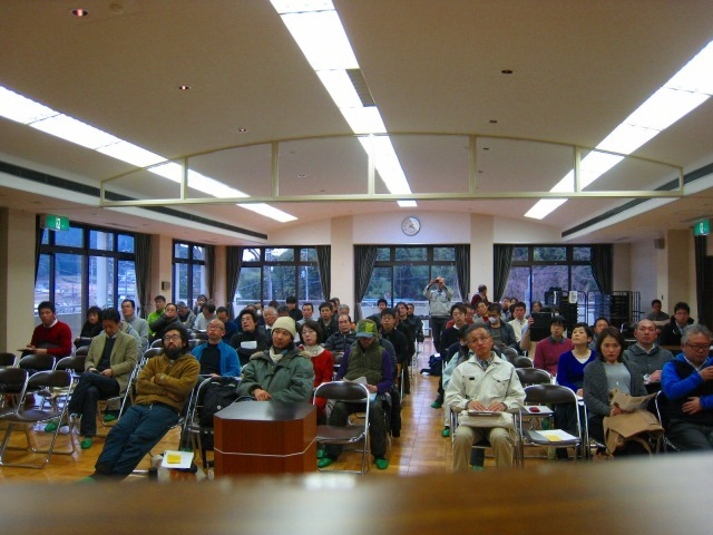 奈良吉野林業地でも自伐型林業が広がり始めた_e0002820_07143415.jpg