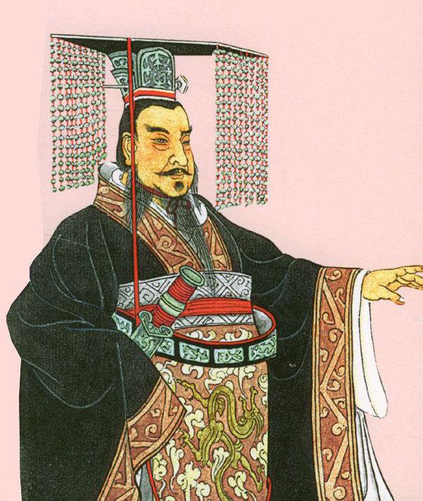始皇帝と大兵馬俑 東京国立博物館_e0345320_23133145.jpg