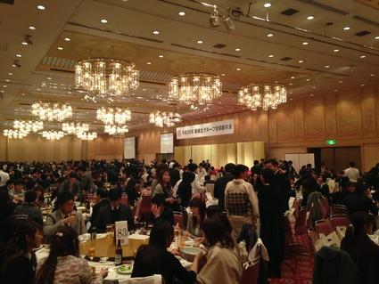 『 南東北グループ合同新年会 』_f0259324_1773994.jpg