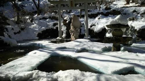 冬の昇仙峡_d0167225_10485056.jpg