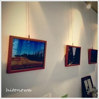 カワモト ツバサさん『イタリアの風景』写真展示中です‼ _f0256728_14564689.jpg