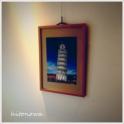カワモト ツバサさん『イタリアの風景』写真展示中です‼ _f0256728_14565647.jpg