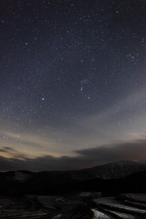 氷ノ山の夜_a0294534_20223923.jpg