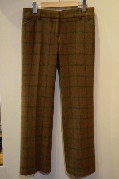 Sale info.「 Ladies Pants&Skirt」_c0355834_16410589.jpg