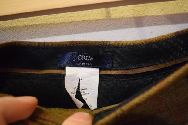 Sale info.「 Ladies Pants&Skirt」_c0355834_16411092.jpg