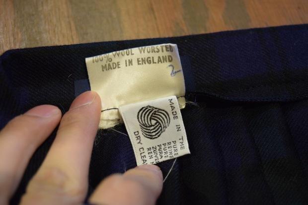 Sale info.「 Ladies Pants&Skirt」_c0355834_20075917.jpg