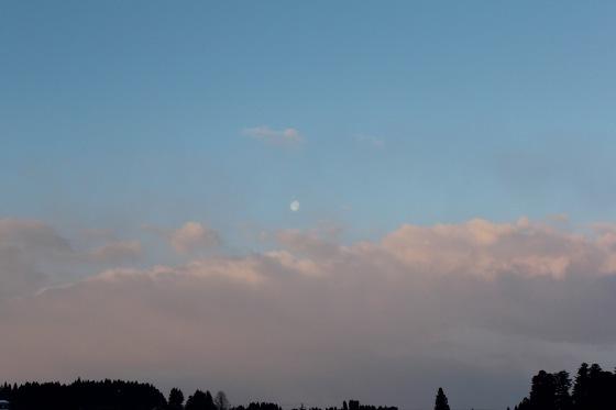 今朝の空 昨日の立山連峰_b0132338_07342450.jpeg