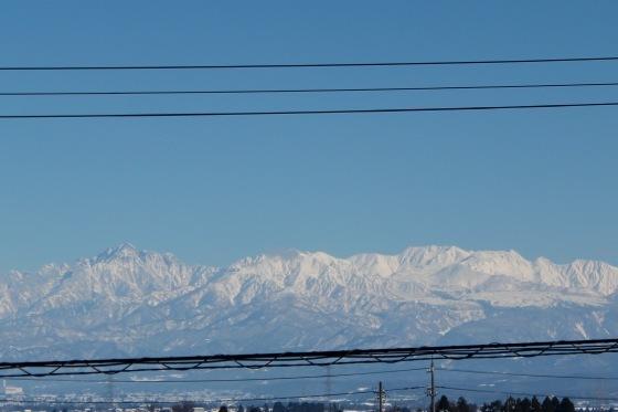 今朝の空 昨日の立山連峰_b0132338_07344472.jpeg